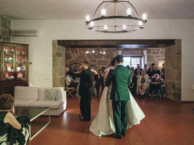 O casamento de Tiago e Rita em Tondela, Tondela 297