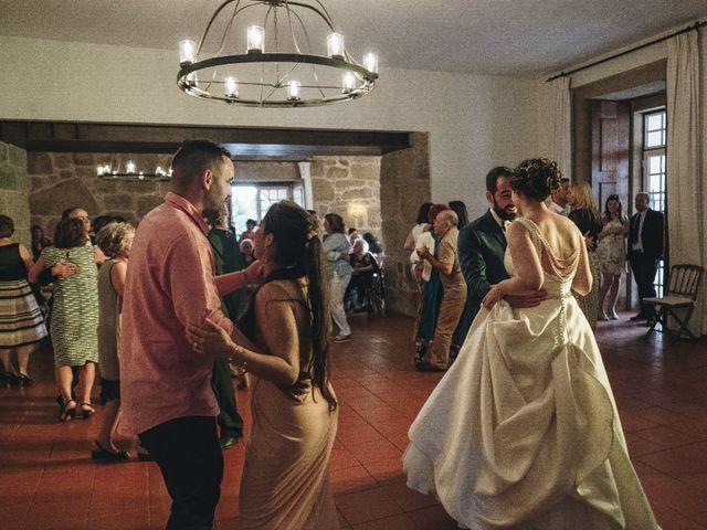 O casamento de Tiago e Rita em Tondela, Tondela 298