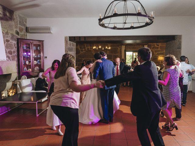 O casamento de Tiago e Rita em Tondela, Tondela 300
