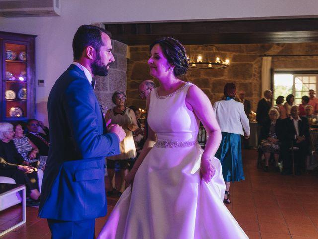 O casamento de Tiago e Rita em Tondela, Tondela 302