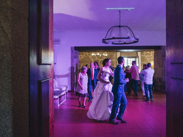 O casamento de Tiago e Rita em Tondela, Tondela 304