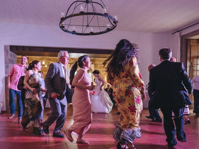 O casamento de Tiago e Rita em Tondela, Tondela 305