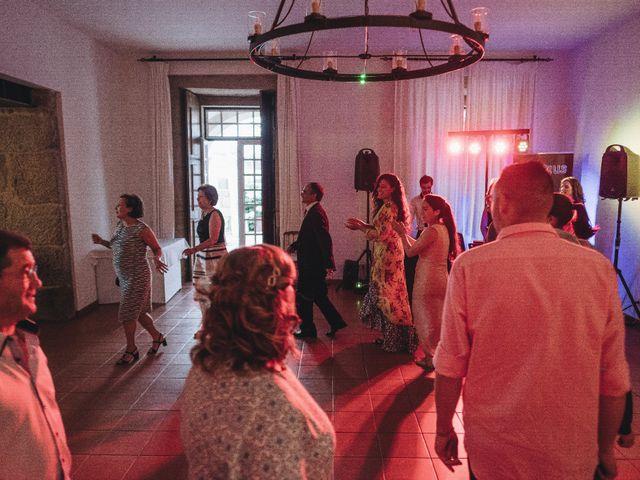 O casamento de Tiago e Rita em Tondela, Tondela 306