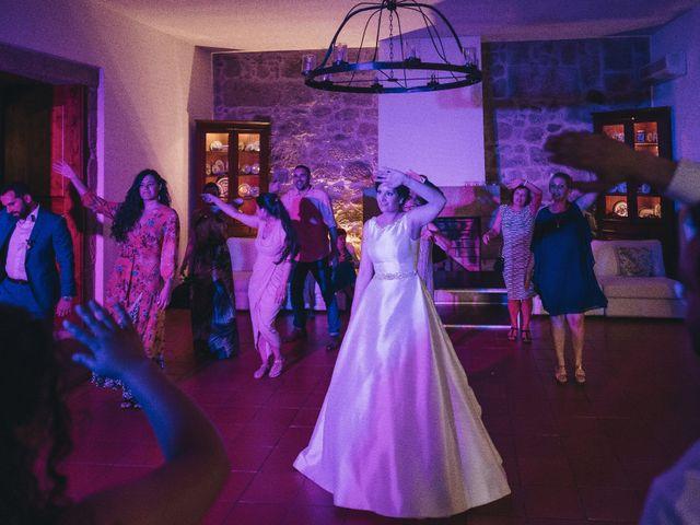 O casamento de Tiago e Rita em Tondela, Tondela 307