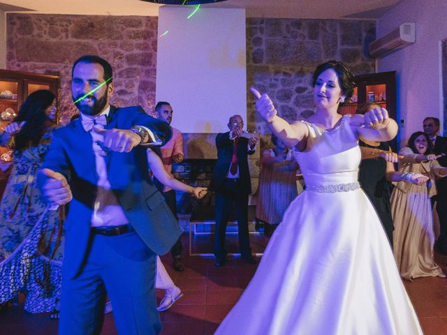 O casamento de Tiago e Rita em Tondela, Tondela 309