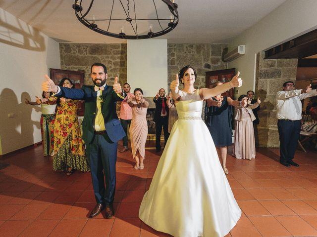 O casamento de Tiago e Rita em Tondela, Tondela 310