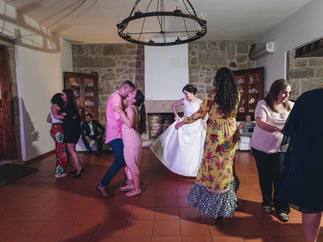 O casamento de Tiago e Rita em Tondela, Tondela 311