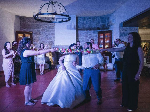 O casamento de Tiago e Rita em Tondela, Tondela 313