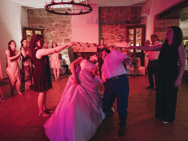 O casamento de Tiago e Rita em Tondela, Tondela 314