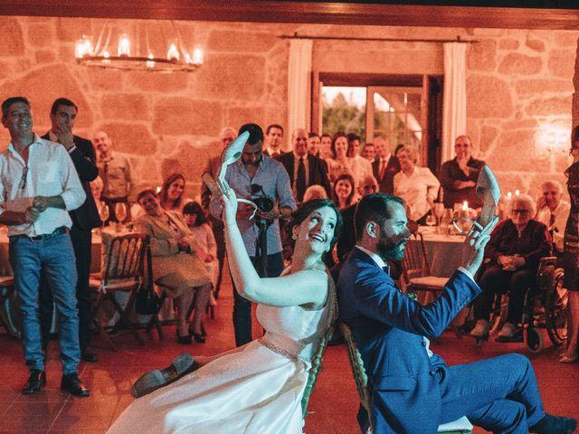 O casamento de Tiago e Rita em Tondela, Tondela 316