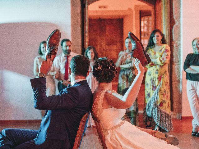 O casamento de Tiago e Rita em Tondela, Tondela 317