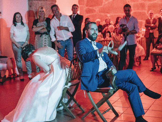 O casamento de Tiago e Rita em Tondela, Tondela 318
