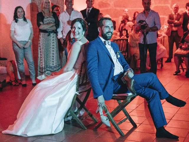 O casamento de Tiago e Rita em Tondela, Tondela 319