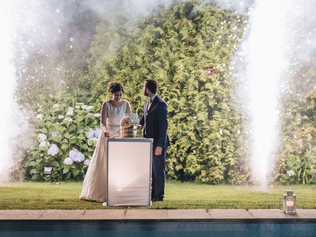 O casamento de Tiago e Rita em Tondela, Tondela 326