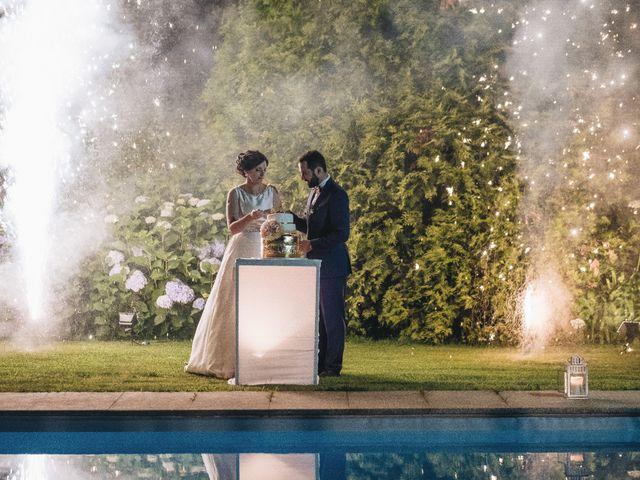 O casamento de Tiago e Rita em Tondela, Tondela 328