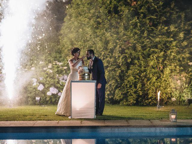O casamento de Tiago e Rita em Tondela, Tondela 329