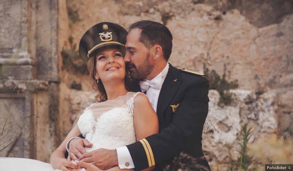 O casamento de Luis e Sónia em Palmela, Palmela
