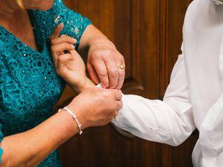 O casamento de Patrícia e Rúben 3