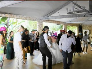 O casamento de Tatiana  e Iuri    2