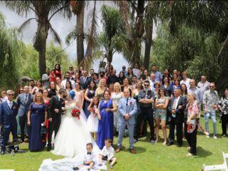 O casamento de Tatiana  e Iuri    3