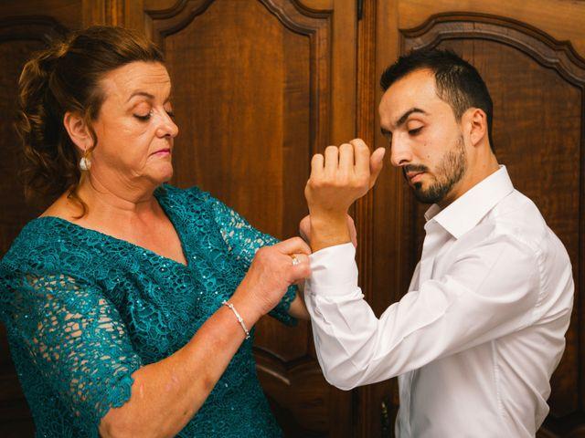 O casamento de Rúben e Patrícia em Braga, Braga (Concelho) 5
