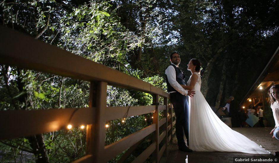 O casamento de Bruno e Patrícia em Vista Alegre, Ílhavo
