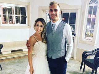 O casamento de Rita e Tiago 3