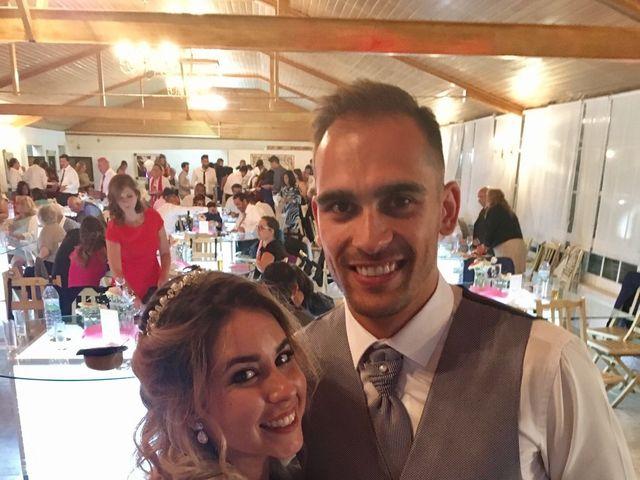 O casamento de Tiago e Rita em Negrais, Sintra 3