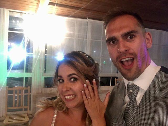 O casamento de Tiago e Rita em Negrais, Sintra 4