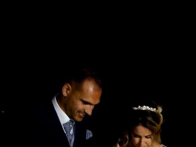 O casamento de Tiago e Rita em Negrais, Sintra 7