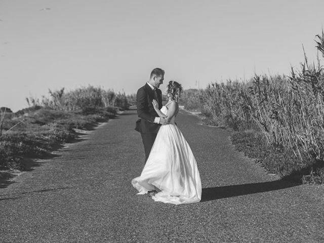 O casamento de Tiago e Rita em Negrais, Sintra 1