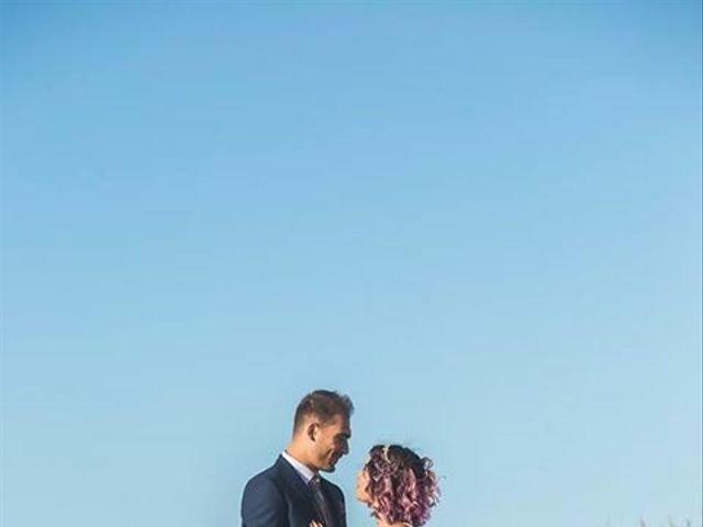 O casamento de Tiago e Rita em Negrais, Sintra 10
