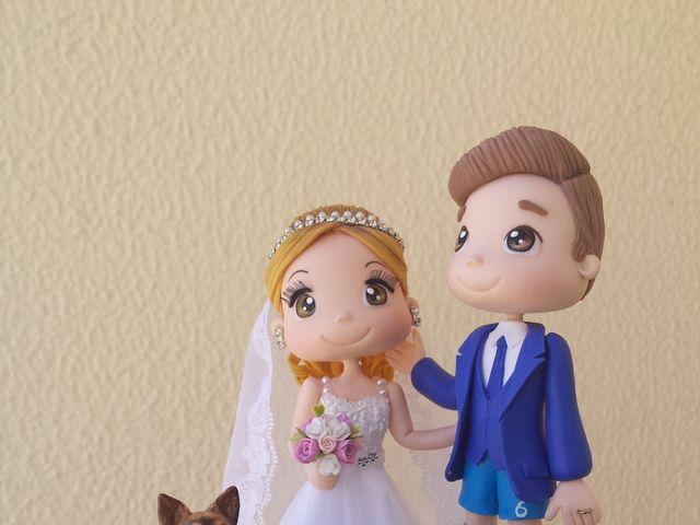 O casamento de Tiago e Rita em Negrais, Sintra 12