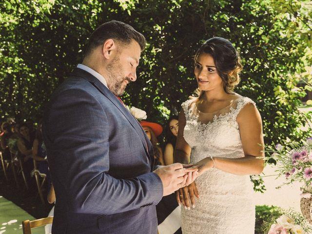 O casamento de Simão e Fabiola em Maia, Maia 12