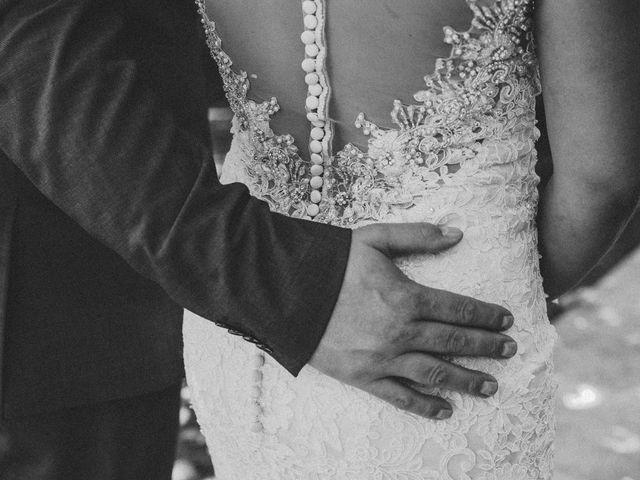 O casamento de Simão e Fabiola em Maia, Maia 14