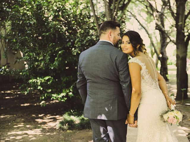O casamento de Simão e Fabiola em Maia, Maia 15