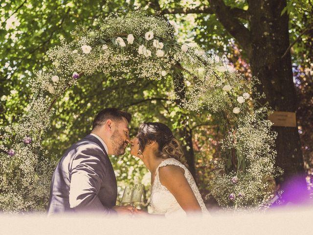 O casamento de Simão e Fabiola em Maia, Maia 1