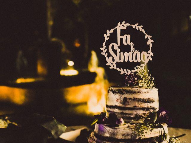 O casamento de Simão e Fabiola em Maia, Maia 19