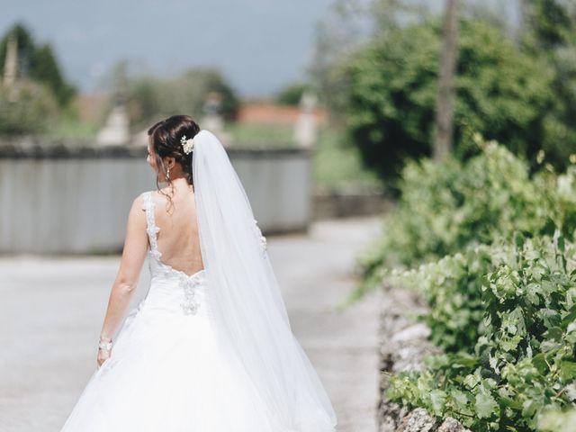 O casamento de Bruno e Cátia em Tondela, Tondela 60