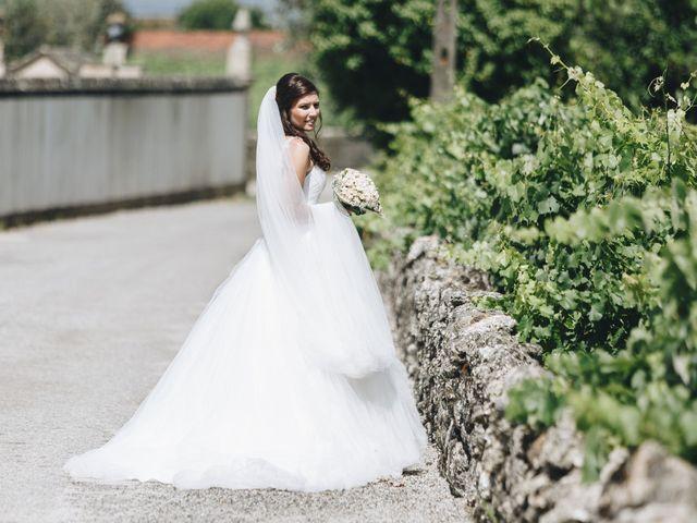O casamento de Bruno e Cátia em Tondela, Tondela 61