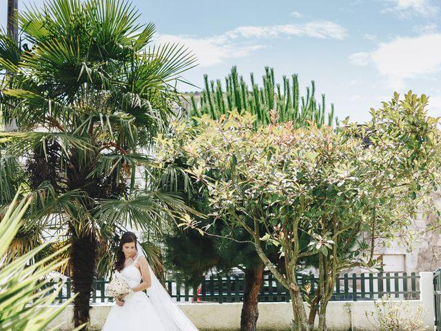 O casamento de Bruno e Cátia em Tondela, Tondela 70