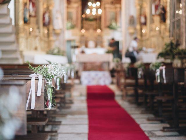 O casamento de Bruno e Cátia em Tondela, Tondela 81
