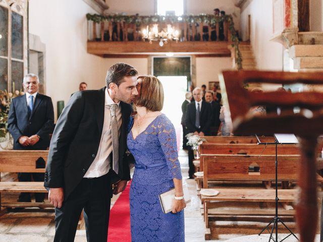 O casamento de Bruno e Cátia em Tondela, Tondela 87