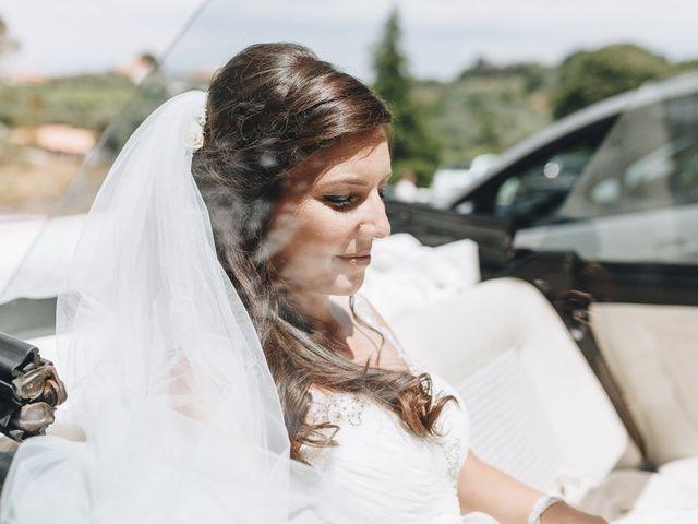 O casamento de Bruno e Cátia em Tondela, Tondela 91
