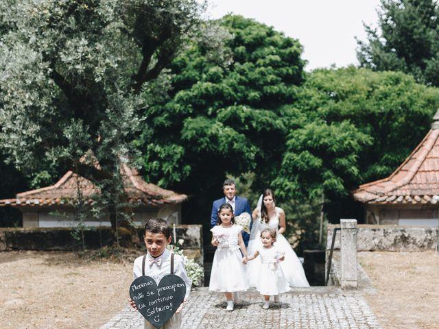 O casamento de Bruno e Cátia em Tondela, Tondela 94