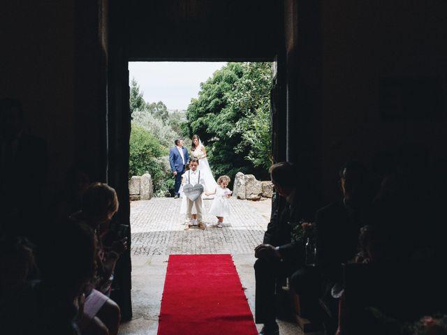 O casamento de Bruno e Cátia em Tondela, Tondela 95