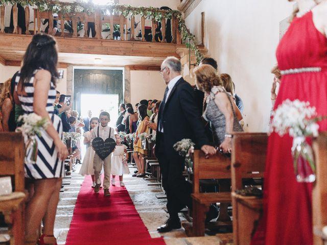 O casamento de Bruno e Cátia em Tondela, Tondela 96