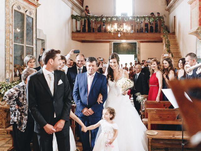 O casamento de Bruno e Cátia em Tondela, Tondela 99
