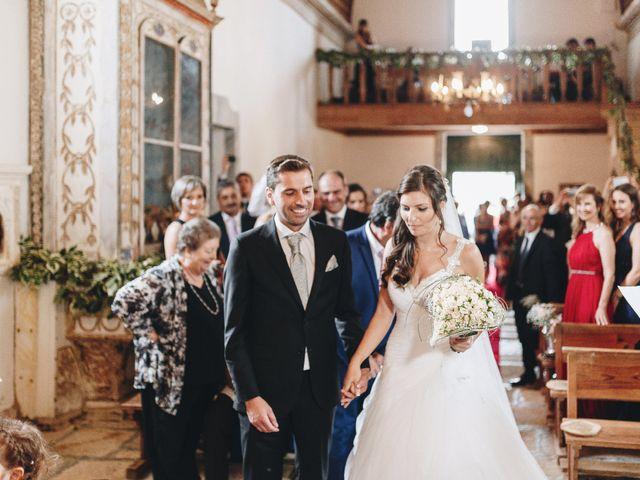 O casamento de Bruno e Cátia em Tondela, Tondela 100