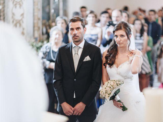 O casamento de Bruno e Cátia em Tondela, Tondela 102